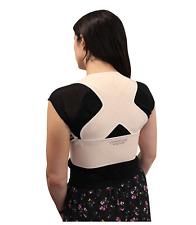 Comfortisse Posture Rückenstabilisator Körperhaltung Rückenstütze - S/M