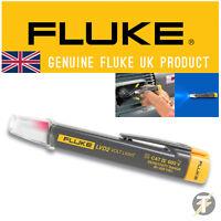 Fluke LVD2 Non-contact Voltage Detector - Voltstick - Volt Pen - Dual Sensors
