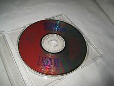 Michael Anderson I Need You (1988) Cd Single Remix Promo A&M Rock Pop