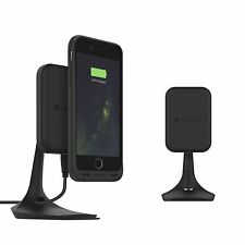 Mophie Charge Force Magnetic Desk Mount for Mophie Wireless Case for iPhone 7