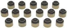 Engine Valve Stem Oil Seal CARQUEST B45672