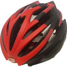 Bell Volt Racing MTB Cycling Helmet Matte Red Black BMC Ltd  Medium M 55 59 cm