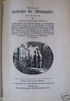 Allgemeine Geschichte der Pflanzengifte J. F. Gmelin Nachdruck 1803 gebunden