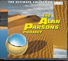 THE ALAN PARSONS PROJECT - The Ultimate Collection (2 CD BOX) 30TR Holland 1992