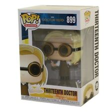 Funko POP! Television - Doctor Who S5 Vinyl Figure - 13TH DOCTOR (Goggles) #899