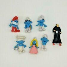 The Smurfs Movie  Figure Peyo Gargamel 2011 Lot