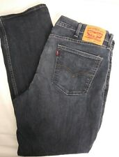 Mens 559 levis size 40x32 Relaxed Fit Straight Leg