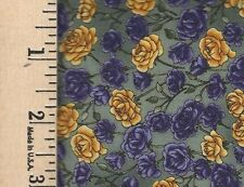 Garden Party 43611 SSI   100% Cotton Fabric by the 1/2 yd
