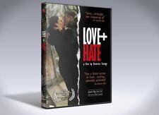 Love + Hate (DVD, 2010)