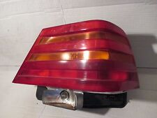 1992 - 1995 MERCEDES W140 S320 S420 S500 S600 RIGHT TAIL LIGHT LAMP 1408200264