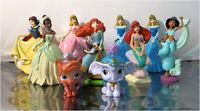 Lot 10 x Disney Princess Collection