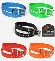 SportDOG 3/4 inch Dog Collar Strap for SD-425 825 1825 1225 2525 3225 Authentic