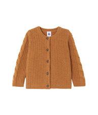 Petit Bateau Baby Girl's Wool Blend Cardigan Size 24 Months VR92 05