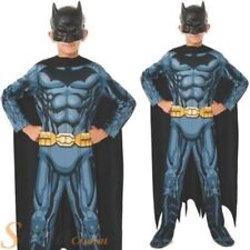 Disfraces de niño de poliéster, Batman