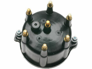 For 1997-1999 Jeep TJ Distributor Cap SMP 22354HJ 1998 4.0L 6 Cyl