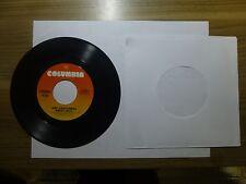 Old 45 RPM Record - Columbia 3-10273 - Art Garfunkel - Break Away / Disney Girls