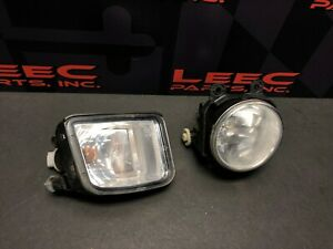 2015 SUBARU WRX OEM LH DRIVER FOG LIGHT TURN SIGNAL