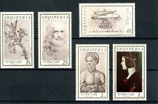 [18838] Albania 1969 : Good Set of Very Fine Mnh Stamps