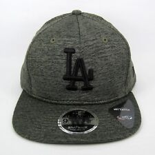 New Era Men's MLB LA Dodgers Green Jersey 950 Snapback Cap - S/M