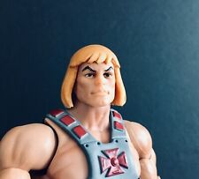 Motuc Head Custom Filmation He Man