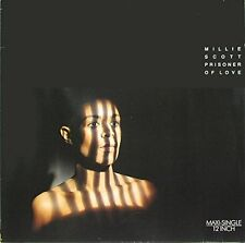 "Millie Scott Prisoner of love (1986) [Maxi 12""]"