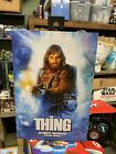 """NECA Ultimate MACREADY (Station Survival) The Thing 7"""" Action Figure BRAND NEW"""