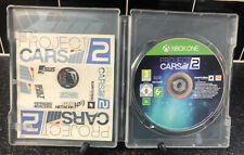 Xbox One-Project Cars 2-Limited Edition-Steelbook