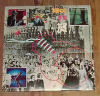 10cc – Greatest Hits 1972-1978 Vinyl LP Comp 33rpm 1979  Mercury – 9102 504