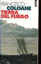 FRANCISCO COLOANE / TIERRA DEL FUEGO..POINTS ROMAN