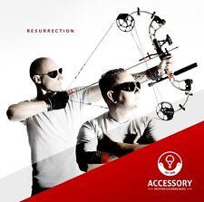 ACCESSORY Resurrection 2CD 2013