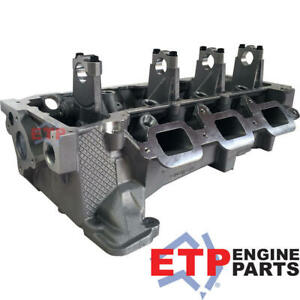 Cylinder Head for Jeep 3.7 (EKG) Right Side with D-Shape Chamber