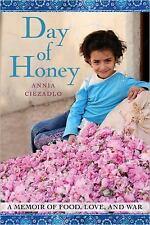 Day of Honey: A Memoir of Food, Love, and War, Annia Ciezadlo, Very Good Book