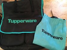 Tupperware Consultant Kit Bag And Apron
