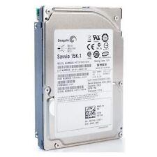 "SEAGATE SAVIO ST973451SS 72GB 15K 2.5"" SAS DRIVE"