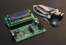 AK4118 digital receiver board SPDIF input switch IIS with IIS support XMOS sampl