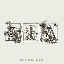 SIA-COLOUR THE SMALL ONE  (US IMPORT)  VINYL LP NEW