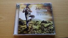 Jethro Tull's Ian Anderson. Thick as a Brick live cd