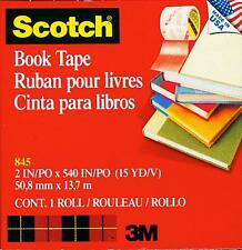 Pro Book Repair Tape - Fix Bindings & Covers of Texana Religion Military Science