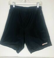 Bellwether Baggy Padded Shorts Cycling Mountain Biking Size S Small Black 10""