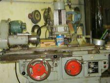 Universal Tool Cutter Grinder Brown Amp Sharpe