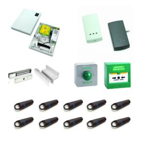 Paxton Net2 Single Door Kit