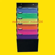 Din A4 Format Buro Ordnungsmappen Aus Kunststoff Gunstig Kaufen Ebay