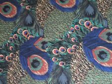 1 Yd. Lyndhurststudio.com Aviary 6527 by Adrienne Yorinks