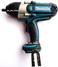 New Makita 18v Xwt04 Cordless 12 Impact Wrench High Torque 18 Volt