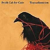 Death Cab for Cutie - Transatlanticism (2007) CD