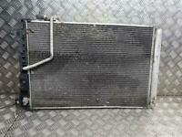 Mercedes-Benz C Class 2011 To 2015 2.1 CDI Air Conditioning Condenser+WARRANTY