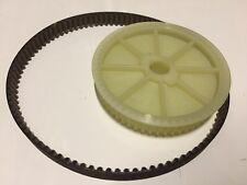 3615202 Gear+ Belt WOLF-Garten MTD Cpl SET=Gear+ Belt HTD LW475-5M-12 UL 33E
