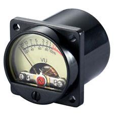 Vu Panel Meter 500ua Power Amplifier Meter 5db Drive Module