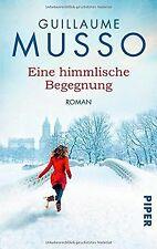Eine himmlische Begegnung: Roman von Musso, Guillaume | Buch | Zustand gut