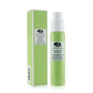 NEW Origins A Perfect World Age-Defense Skin Guardian With White Tea 50ml Womens